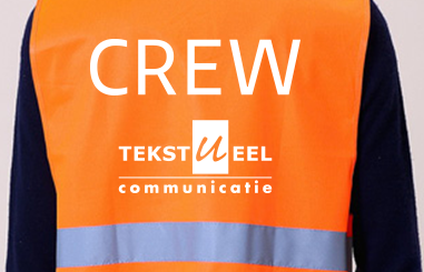 TekstUeel - communicatie