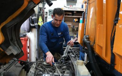 Winterklaar bij Boonstoppel Truckservice