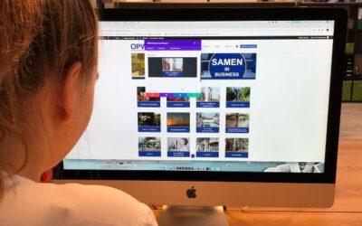 Website en SEO: wij maken jouw website (vindbaar)!