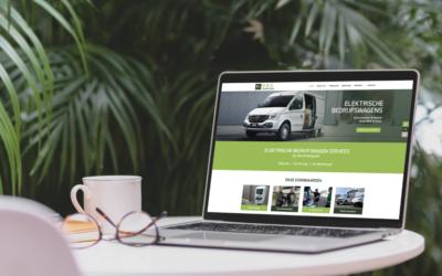 Nieuwe huisstijl & website voor E.B.S. by Boonstoppel!