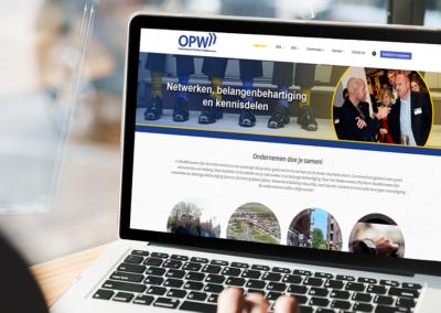 Ondernemersplatform Waddinxveen (OPW)