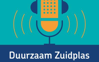 Een nieuwe podcast!