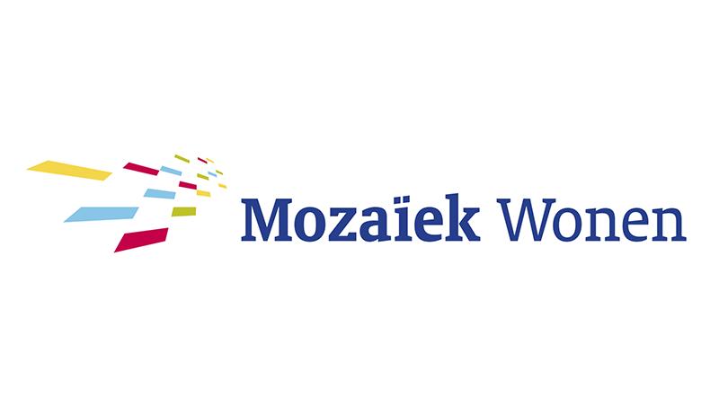 Logo Mozïek Wonen