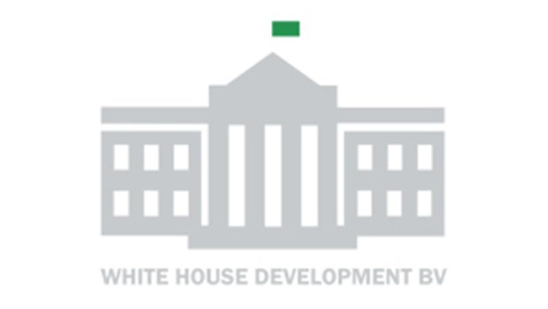 Logo White House Development